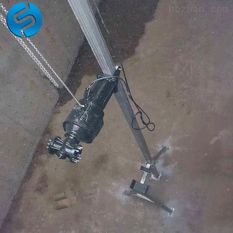 QJB4/4-1800/2-56化工厂潜水推流器