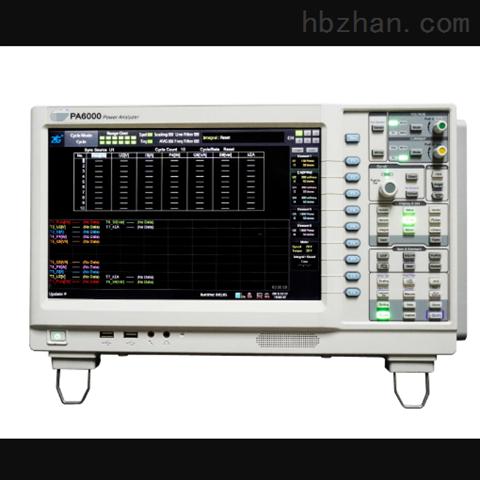 高精度功率分析仪