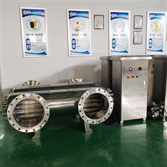 LCUVC-120-5莱芜临沂德州聊城地区紫外线消毒器厂家