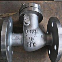 H44W-16-304不锈钢法兰逆止阀