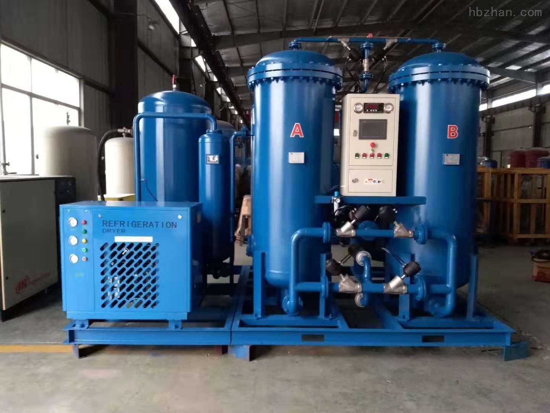 煤化行业用制氮机