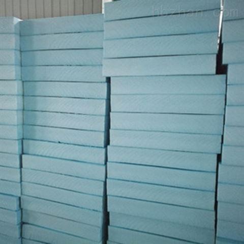 廊坊蓝色Xps挤塑板外墙用