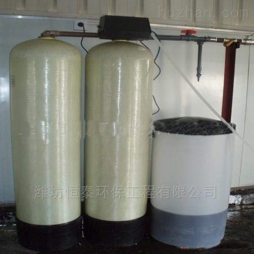 抚顺市软水过滤器的特点