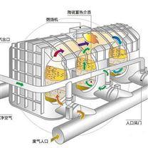 rto蓄热式燃烧装置