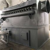 系统10000-100000风量食品加工厂废气处理
