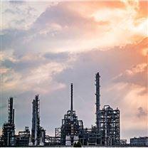 rto工業廢氣處理
