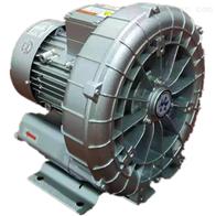 15kw双段式漩涡气泵-高压鼓风机