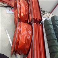 泊頭防火耐高溫風機伸縮軟連接