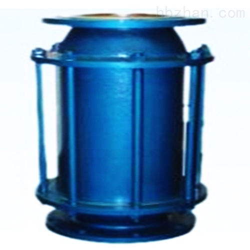 FPC天然气阻火器