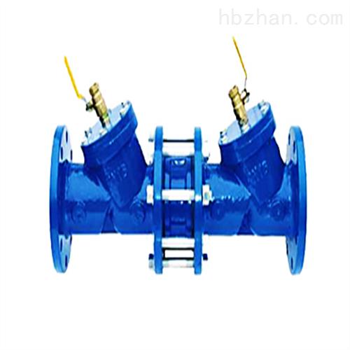 HS41X-防污隔断阀