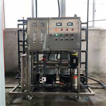 EDI超纯水设备 RO反渗透水处理设备