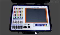 HYLB-602发电机综合特性测试仪