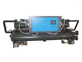 KSLD系列超低温螺杆冷冻机