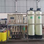 JH-UF生活用水处理超滤设备