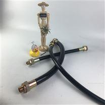 防爆挠性连管