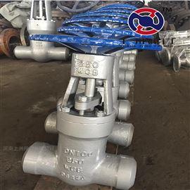 Z61H承插焊楔式闸阀