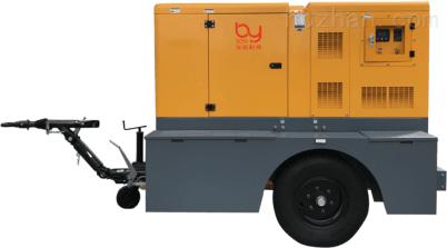 柴油机自吸泵生产供应