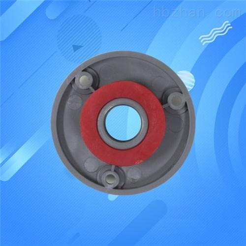 管道法兰温湿度传感器RS485实时监控