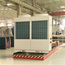 南京市风冷模块式冷热水机