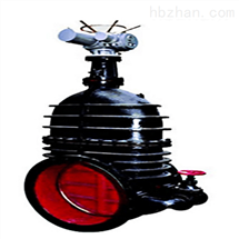MZ948W电动煤气闸阀