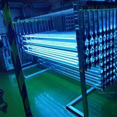 LCUVC320/8-6哈尔滨污水处理明渠式紫外线消毒模块厂家