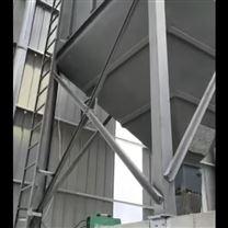 压铸车间烟尘高效脉冲布袋除尘器