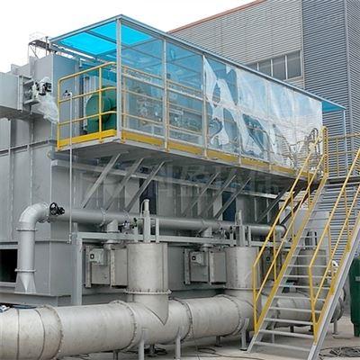 有机化工工程废气排放净化设备