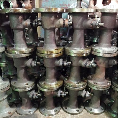 Q41M-16C-手动排污球阀