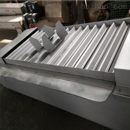 JT阶梯式机械格栅除污机