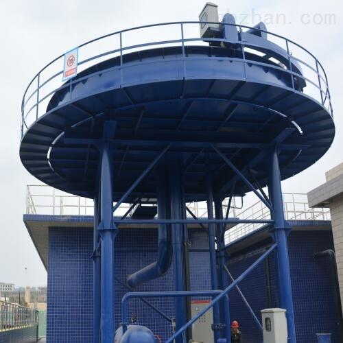 QF高效浅层气浮系统