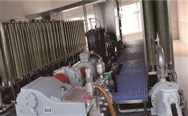 煤化工废水零排放设备