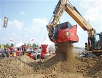 土壤修复设备