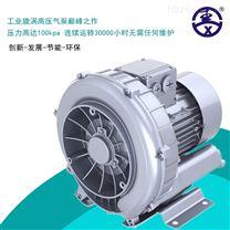 气船充气专用高压风机