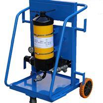 利菲尔特 LYC系列移动式滤油机