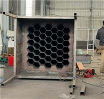 15000風量電捕焦油價格+活性炭吸附設備價格