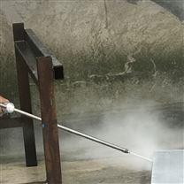 350公斤清洗各种建筑铝模板 钢模高压清洗机
