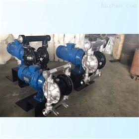 新型电动隔膜泵