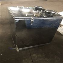 不锈钢整体式污水提升设备