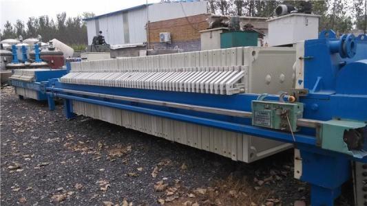 贵州板框压滤机