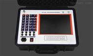 水轮机调速器系统仿真测试仪