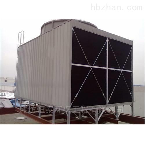 温州市方型横流式冷却塔