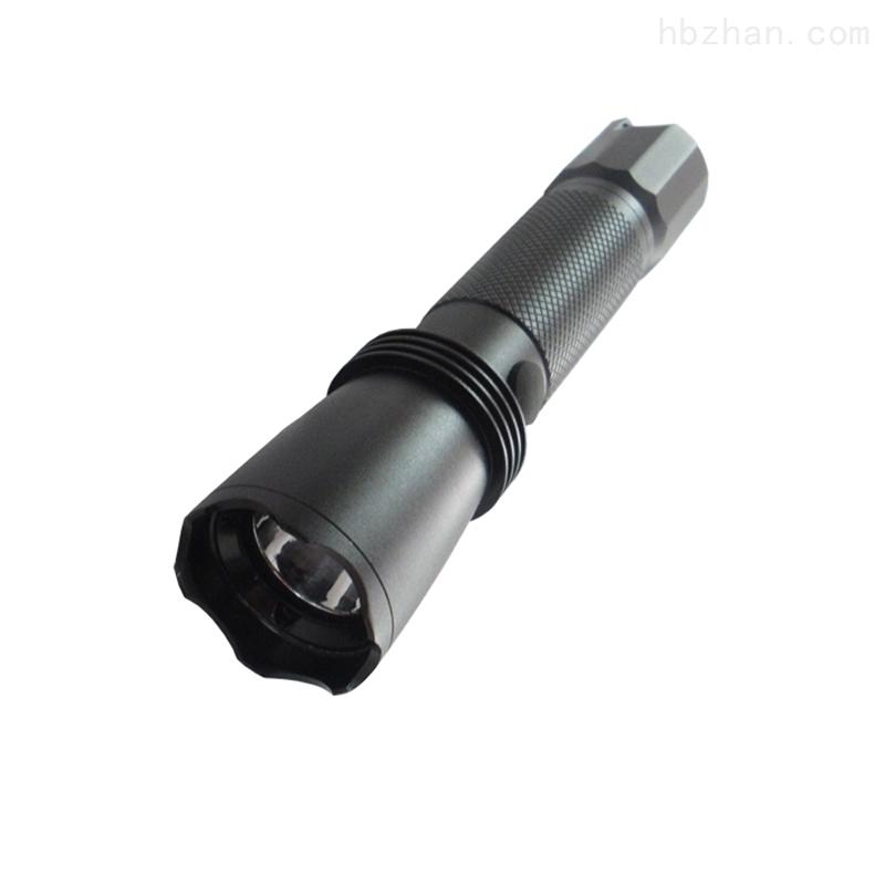 NIB8202莲花头强光防爆手电筒LED3W充电式