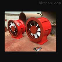 矿用局扇风机