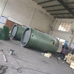 温州市污水提升泵站的优点
