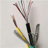 直流电阻MHYVP矿用通信电缆