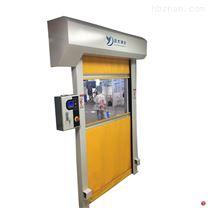 专业生产PVC快卷门 苏州远大净化