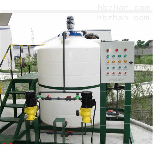 污水处理加药装置批发