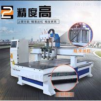 1325板式家具衣柜橱柜数控木工自动开料机
