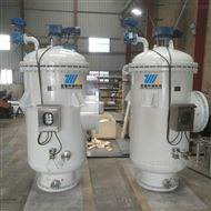 ZW-AGS全自动刷式自清洗过滤器