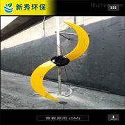 QJB1.5/4-1100/2-85P厌氧池推流器优质